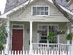 Rose Cottage 3 bed 2 bath: Summer Special - $199 June-Aug!