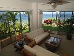 Oceanfront with Ocean Views