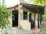 Villa Kiva, ocean view retreat, 150m to the beach