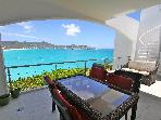 Dual Suite Penthouse Overlooking Simpson Bay