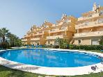 Apartamentos Vista Real Golf - 1 dorm 1 sur 3