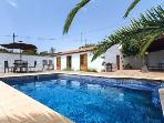 Holiday House - El Rosario