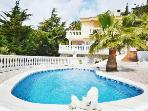 Holiday House - Santa Susanna
