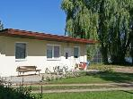 Holiday House - Krakow am See