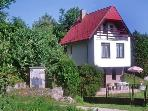 Holiday House - Strakonice