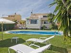 Ametlla de Mar Holiday House