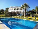 Holiday House - Silves