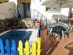 Holiday House - Fuengirola