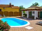 Holiday House - Sveti Petar u Sumi