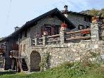 Holiday House - Sarre