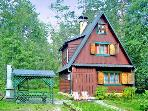 Holiday House - Oravska Polhora