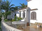 Holiday House - Denia