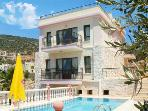 Holiday House - Kalkan