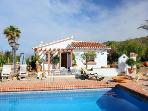 Holiday House - Velez Malaga