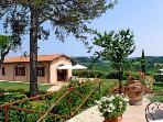 Holiday House - San Gimignano