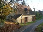 Holiday House - Beaumont du Perigord