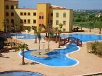 Apartment - Vilamoura 1 de 2