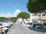 Les Marinas de l&#39;Espiguette 1 sur 2