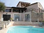 Holiday House - Les Issambres