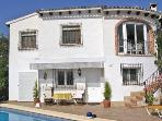 Apartment - Denia