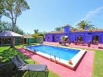 Holiday House - Chiclana de la frontera