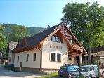 Holiday House - Terchova
