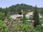 Holiday House - Arezzo 1 sur 3