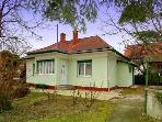 Balatonfuzfo Holiday House