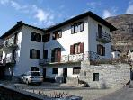 Apartment - Sarre