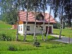 Holiday House - Liberec