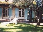 Holiday House - Chateaurenard