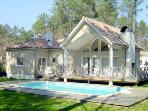 Holiday House - Biscarosse