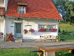 Holiday House - Braunlingen