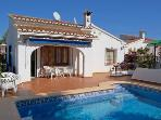 Holiday House - Moraira