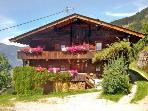 Holiday House - Kaltenbach