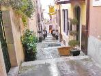 Apartment - Taormina