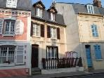 Trouville Holiday House