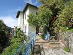 Holiday House - Moltrasio
