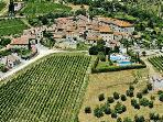 Holiday House - Castelnuovo Berardenga 1 de 8