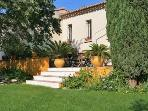 Holiday House - Nimes