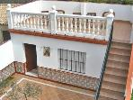 Olivares Holiday House