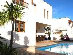 Holiday House - Costa Teguise 1 sur 6
