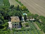 Holiday House - Perugia