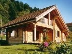 Holiday House - La Bresse