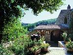 Holiday House - Trequanda 1 sur 4
