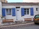 Holiday House - Royan