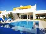 Holiday House - Albufeira