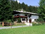 Holiday House - Sankt Johann in Tirol