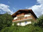 Sportwelt Amade Holiday House