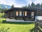 Johann in Tirol Holiday House
